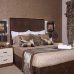 Rydale Showhome Glenrose