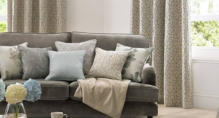 Ashley Wilde Bowden Fabric Collection